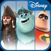 Disney Infinity Toy Box App Icon