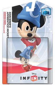 Sorcerer Mickey Box