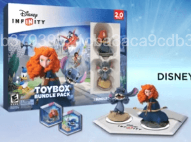 Toy Box Bundle Pack