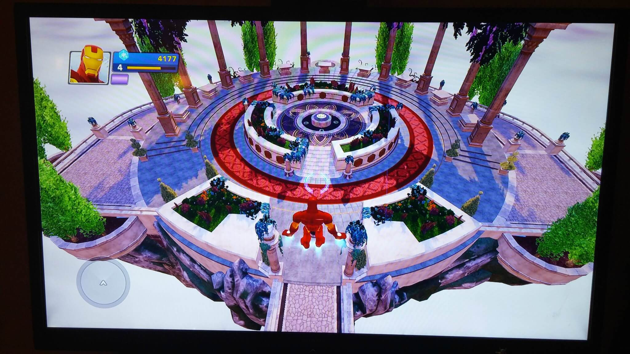 First look at the Disney Infinity (2.0 Edition) Hall of ...