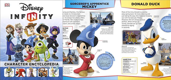 New Disney Infinity Characters Coming Out Disney Infinity Character
