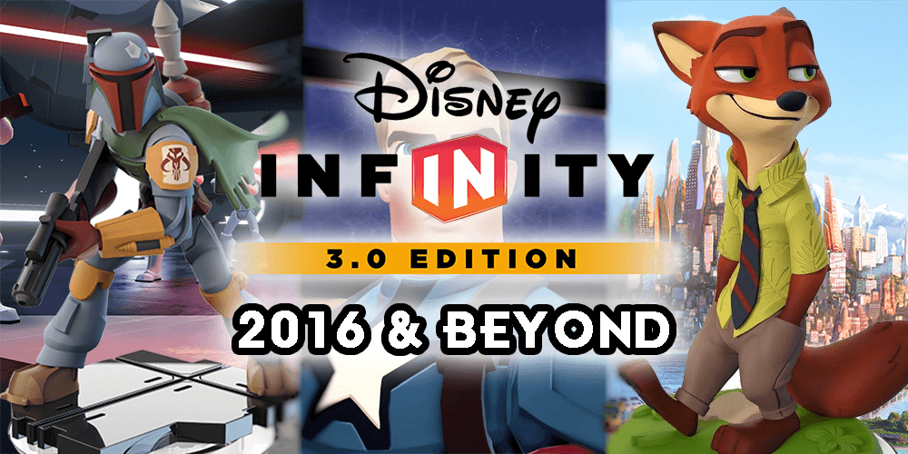 DISNEYINFINITY2016