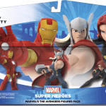 The Avengers Triple Pack For Disney Infinity 3.0
