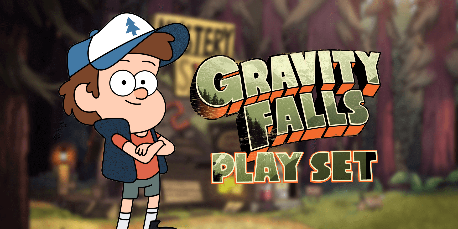 Disney-Infinity-Gravity-Falls-PlaySet