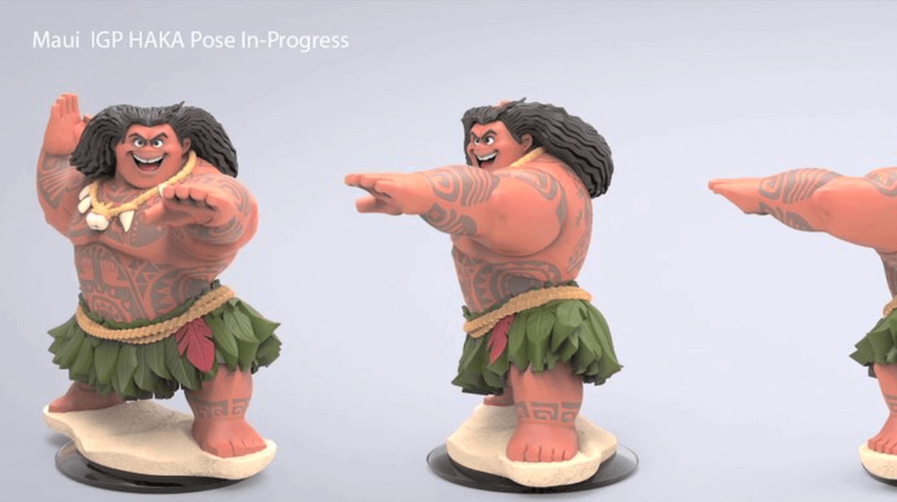 Unofficial Disney Infinity 3 0 4 0 Scrapped Content Megathread