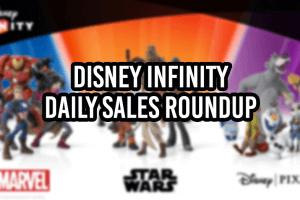 DISNEY-INFINITY-CLEARANCE-SALES